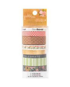 Lovely Moments Washi Tape - Pebbles*