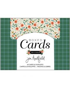 The Avenue Boxed Cards - Pebbles*