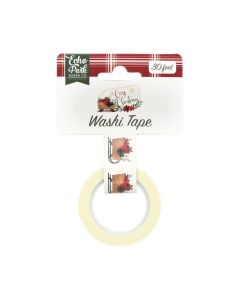 Sleigh & Presents Washi Tape - A Cozy Christmas - Echo Park