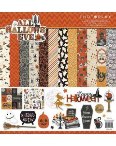 All Hallows Eve Collection Pack - Michelle Coleman - Photoplay