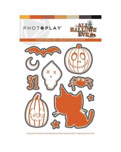 All Hallows Eve Dies - Michelle Coleman - Photoplay