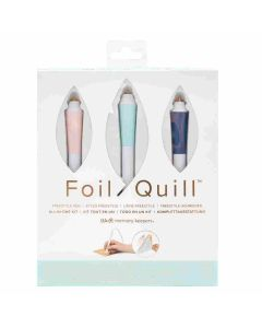 Freestyle All in One Kit - Foil Quill - We R Memory Keepers
