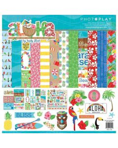 PhotoPlay Collection Kit Aloha