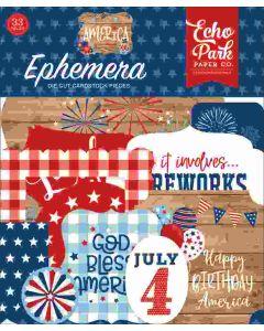 America Ephemera - Echo Park*
