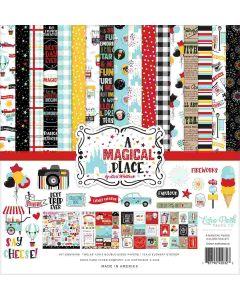 A Magical Place Collection Kit - Echo Park*