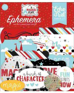 A Magical Place Ephemera - Echo Park*
