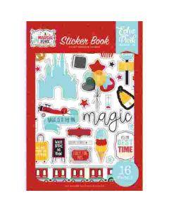 A Magical Place Sticker Book - Echo Park*