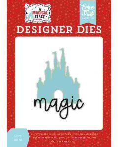Castle Dies - A Magical Place - Echo Park*