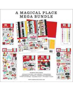 A Magical Place Mega Bundle - Echo Park*