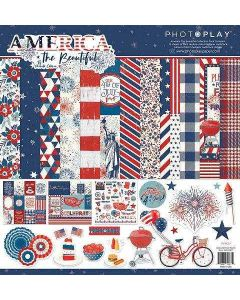 America the Beautiful Collection Pack - Michelle Coleman - PhotoPlay