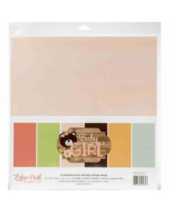 Baby Girl Solids Kit - Echo Park