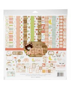 Baby Girl Collection Kit - Echo Park
