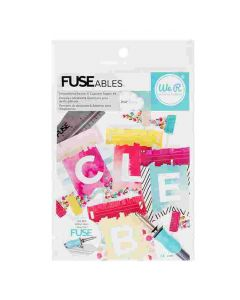 Birthday Party and Cupcake topper FUSEables kit
