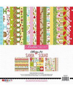 Santa Squad Collection Kit - Bella Blvd