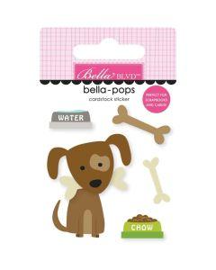 Cooper Stickers - Bella Blvd*
