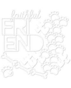 Faithful Friend Cut Outs - Cooper - Bella Blvd*