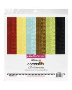 Cooper Besties Kit - Bella Blvd*