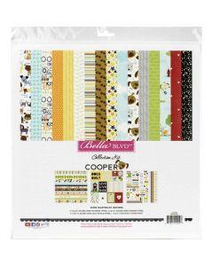 Cooper Collection Kit - Bella Blvd*