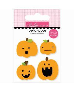 Pumpkins Bella-pops - Monsters & Friends - Bella Blvd