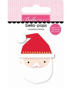 St. Nick Bella-pops - Fa La La - Bella Blvd