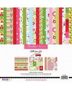 Fa La La Collection Kit - Bella Blvd