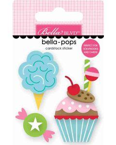 Sugar! Sugar! Bella-pops - My Candy Girl - Bella Blvd