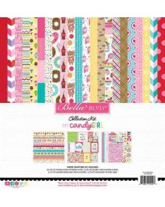 My Candy Girl Collection Kit - Bella Blvd