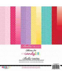 My Candy Girl Bella Besties Kit - Bella Blvd