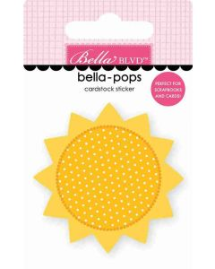 Shine On Bella-pops - To the Moon - Bella Blvd