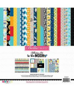 To the Moon Collection Kit - Bella Blvd