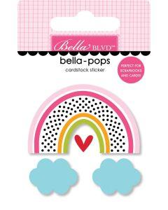 Chasing Rainbows Bella-pops - You Are My Sunshine - Bella Blvd