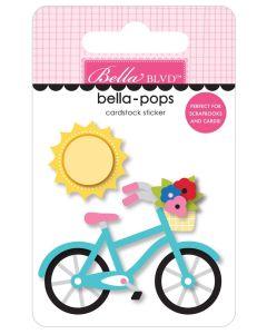 Bike Ride Bella-pops - You Are My Sunshine - Bella Blvd