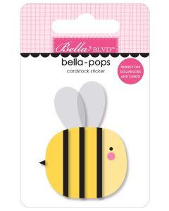 Bee Happy Bella-pops - You Are My Sunshine - Bella Blvd