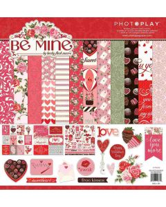 Be Mine Collection Pack - Becky Fleck Moore - PhotoPlay