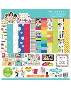 Best Friends Collection Pack - Becky Fleck Moore - PhotoPlay