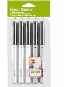 Cricut Explore Black Pen Set