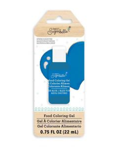 Sweet Sugarbelle blue gel