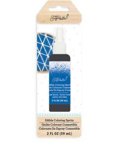 Blue Sweet Sugarbelle Food spray