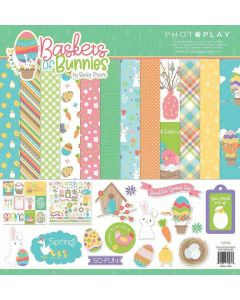 Baskets of Bunnies Collection Pack - PhotoPlay
