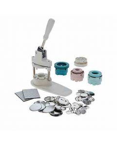 Button Press Super Bundle - We R Memory Keepers*