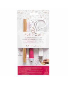 Freestyle Calligraphy Tip - Foil Quill -We R Memory Keepers