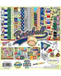 Baseball Collection Kit