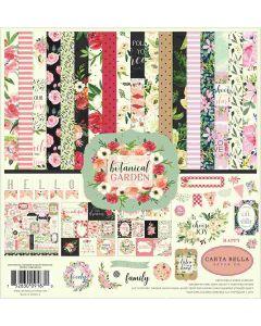 Botanical Garden Collection Kit - Carta Bella