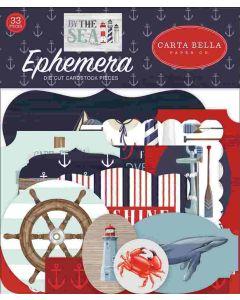By The Sea Ephemera - Carta Bella*