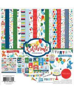 Let's Celebrate Collection Kit - Carta Bella*