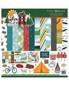 Cabin Fever Collection Pack - PhotoPlay