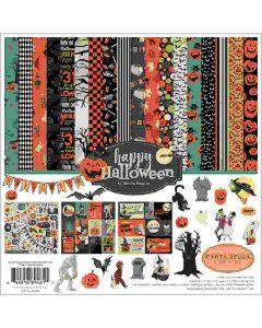 Happy Halloween Collection Kit - Carta Bella