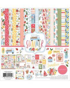 Summer Collection Kit - Carta Bella