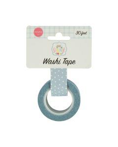 Summertime Dot Washi Tape - Summer - Carta Bella*