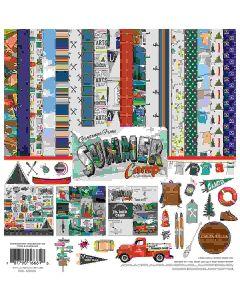 Summer Camp Collection Kit - Carta Bella*